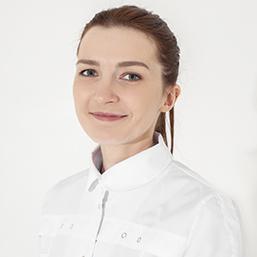 Гайчук Екатерина